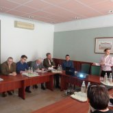 Baranya Megyei Éghajlatváltozási Platform I. ülése